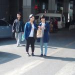 Hanting Express Beijing Lugouqiao