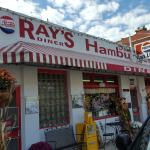 Front of Ray's