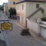 Hotel Benn Foto