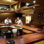 Restaurant U Piscadore (Le Sud)