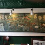 Foto de Polo Cafe & Catering Bridgeport U.S.A.