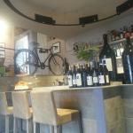 Foto de Uve Rooms & Wine Bar