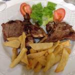 Hostal Restaurant Rural Cal Ton照片