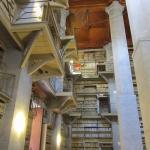 Sala dell'archivio comunale