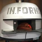 In Forno Pizza Napolitana