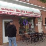 Italian Bakery