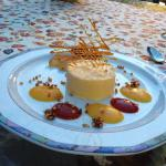 Foto de Waldschloesschen Hotel-Restaurant