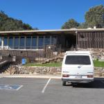 Lehman Caves Gift And Cafe