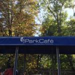 Parkcafe Foto