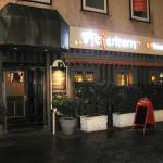 The Exterior of Pfefferkorn Steakhouse - Essen (18/Oct/15).
