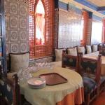 Foto de Restaurant La Kasbah