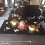 Photo of Miguel Torres Wine Restaurant