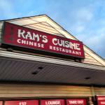 Kam's Cuisine