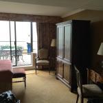 Photo de Wedgewood Hotel & Spa