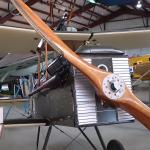 BC Aviation Museum Foto