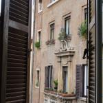 Hotel Teatro di Pompeo Foto
