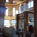 Foto de Holiday Inn Express Spokane Downtown