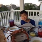 Now THAT's a NC Crab.