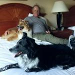 Days Inn in Camp Verde-Very Dog Friendly