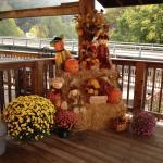 lovely fall decorations
