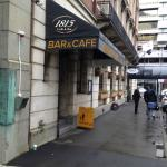 1815 Cafe & Bar