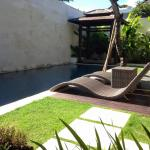 Arama Riverside Villas