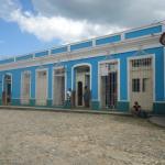 Photo de Trinidad Architecture Museum