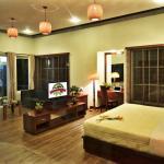 Phòng Pool Villa Suite