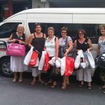 Kiwi Shoppers