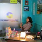 Photo de Hostel Estrellita del Sur