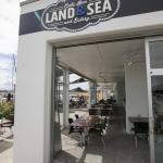 Land & Sea Cafe, Bar and Eatery