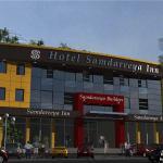 Hotel Samdariya Inn Is Centraly located