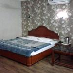 Well furnished Rooms with all moreden amenities