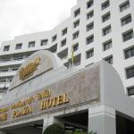 Welcome Plaza Hotel Foto