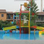 centro piscina