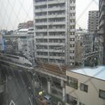 Hotel Mac Nishi-nippori Foto