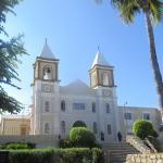 Mission of San Jose del Cabo, Los Cabos, Mexico