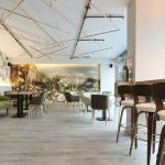 Obere Etage // IMPERII Champagner Lounge