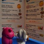 Foto van Restaurant Cafe Mounir Food