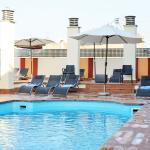 Photo de Corona de Granada Hotel