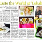 an article in the New Indian Express