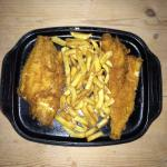 Bilde fra Poplar Fish Bar