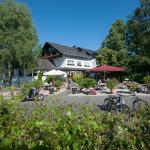 Landidyll Hotel Birkenhof
