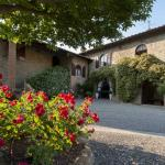 Villa Ostignano Foto