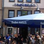 Gaffel-Haus Foto