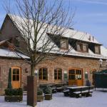 Obermühle im Winter