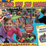attractiepark en thema park jan klaassen