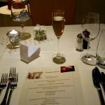 Restaurant Orangerie Foto