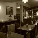 Main Dining Area at The Johnstown Inn