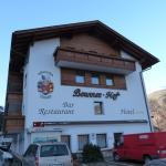 Hotel Restaurant Brunner Hof Foto